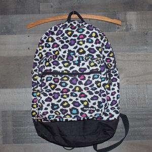 Yak Pak Backpack Multi-color Adjustable Straps